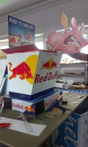 prototyp red bull