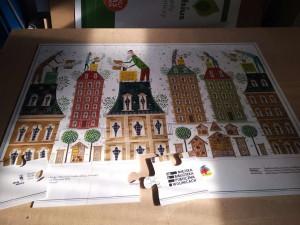 puzzle pcv